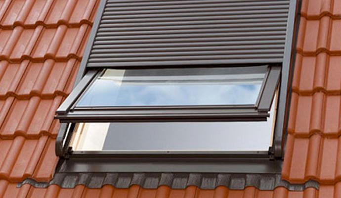 Monno serramenti finestre da tetto - Finestre a tetto ...