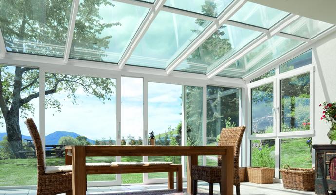 Monno serramenti verande e giardini d 39 inverno for Giardini e verande